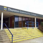 Thurston D Signs